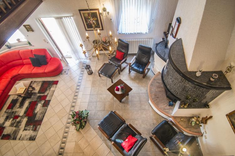 VakantiehuisKroatië - Istrië: Villa Vallis Aurea  [8]