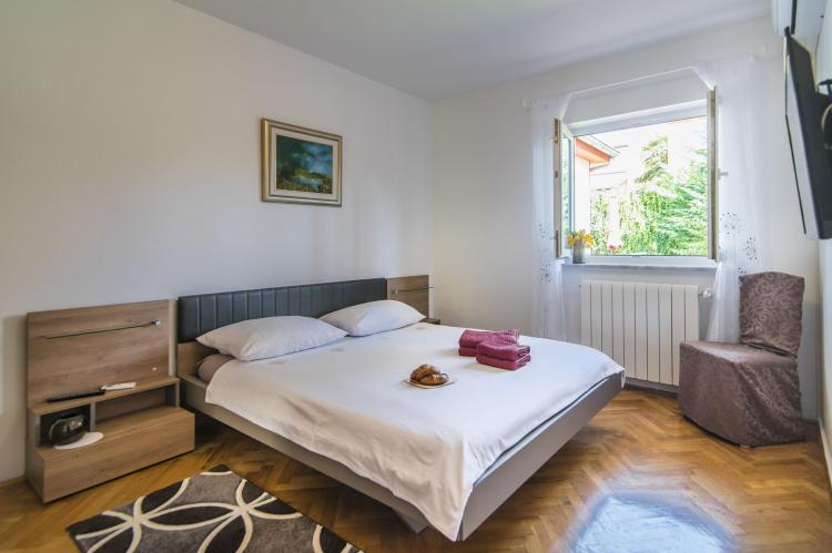 VakantiehuisKroatië - Istrië: Villa Vallis Aurea  [17]