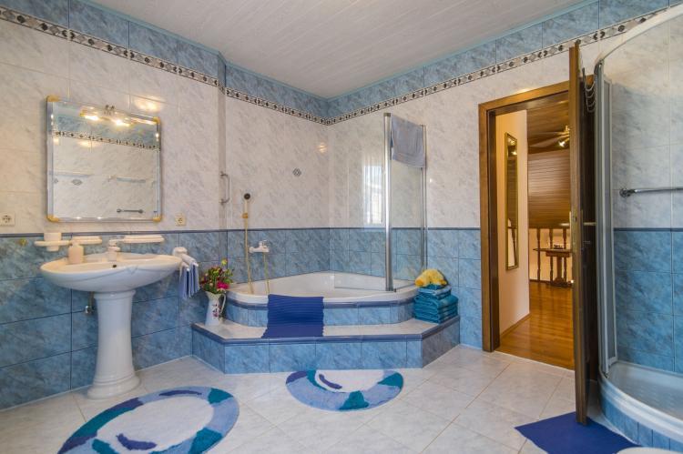 VakantiehuisKroatië - Istrië: Villa Vallis Aurea  [20]
