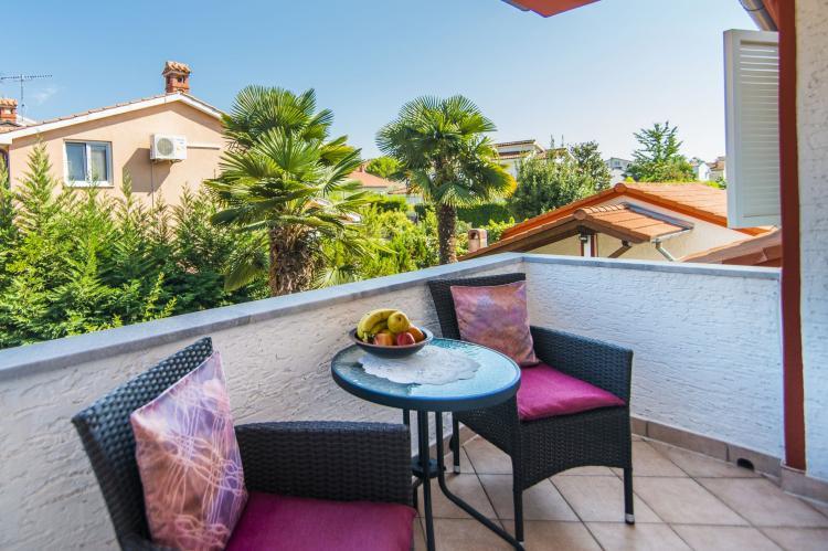 VakantiehuisKroatië - Istrië: Villa Vallis Aurea  [25]