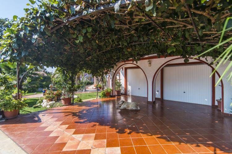 VakantiehuisKroatië - Istrië: Villa Vallis Aurea  [26]