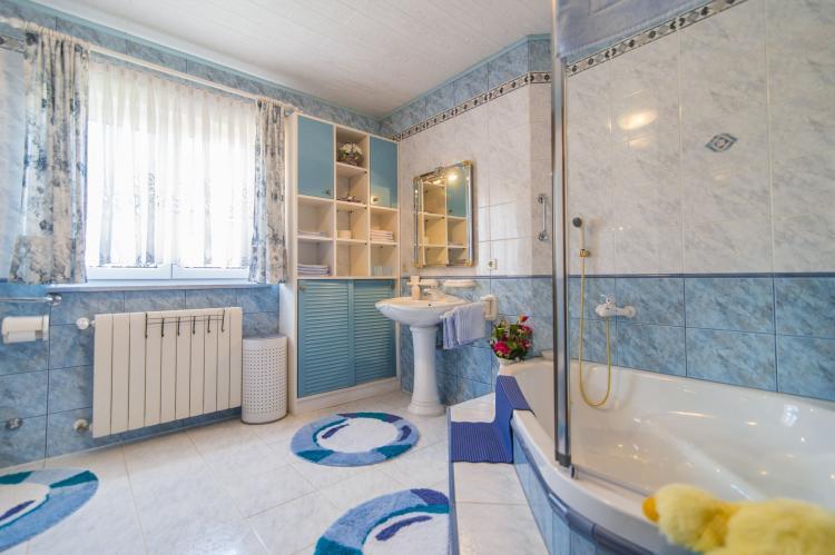 VakantiehuisKroatië - Istrië: Villa Vallis Aurea  [19]