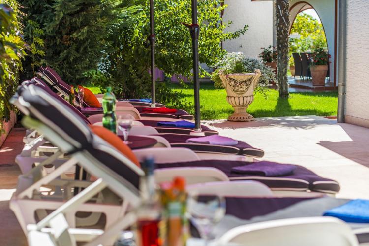 VakantiehuisKroatië - Istrië: Villa Vallis Aurea  [29]