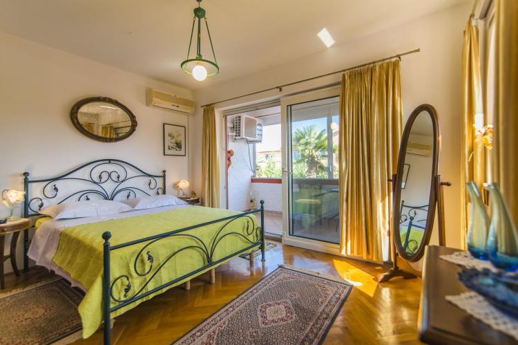 VakantiehuisKroatië - Istrië: Villa Vallis Aurea  [16]