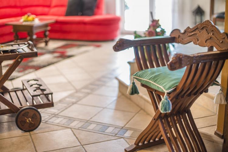 VakantiehuisKroatië - Istrië: Villa Vallis Aurea  [30]