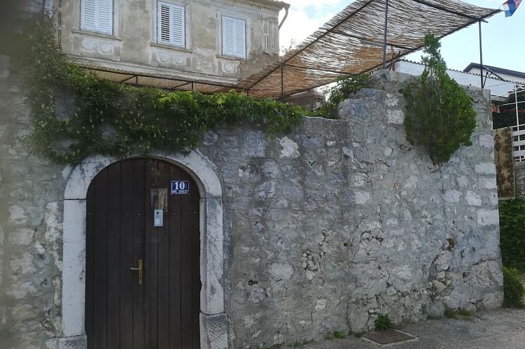 Holiday homeCroatia - Kvarner: Villa Ivana 1903  [2]