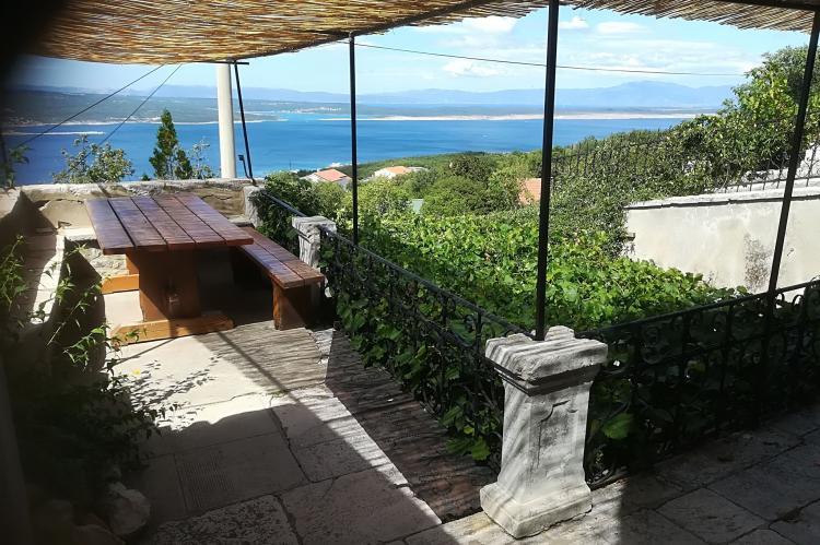 Holiday homeCroatia - Kvarner: Villa Ivana 1903  [1]