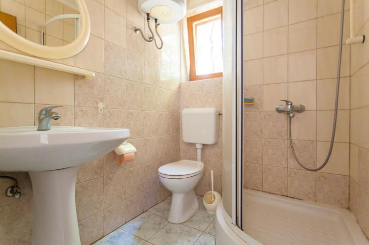 Holiday homeCroatia - Kvarner: Apartment Gavrilović A2  [10]