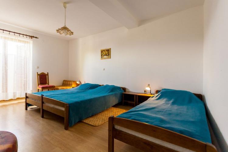Holiday homeCroatia - Kvarner: Apartment Gavrilović A2  [3]
