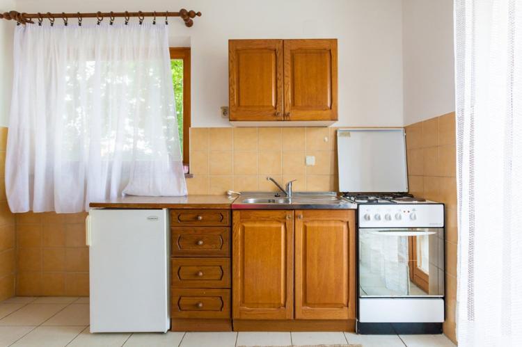 Holiday homeCroatia - Kvarner: Apartment Gavrilović A2  [2]