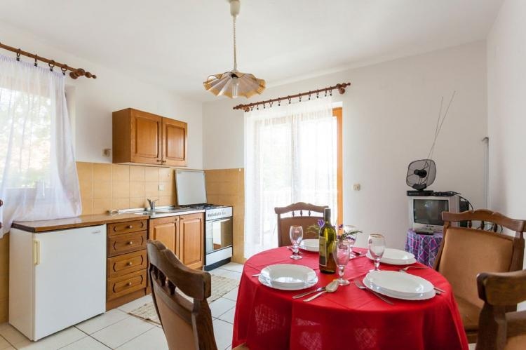 Holiday homeCroatia - Kvarner: Apartment Gavrilović A2  [8]