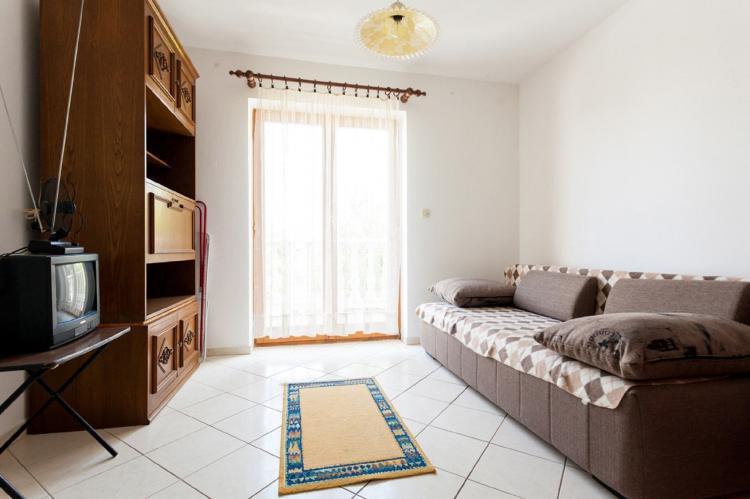 VakantiehuisKroatië - Kvarner: Apartment Gavrilovic A4  [4]