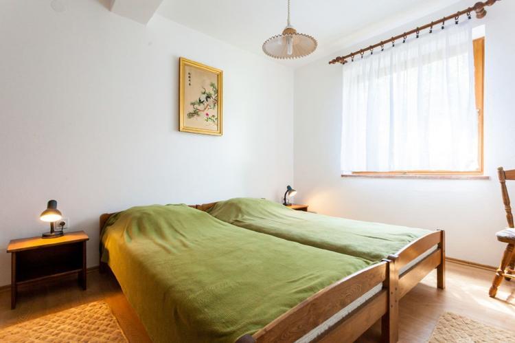 VakantiehuisKroatië - Kvarner: Apartment Gavrilovic A4  [7]