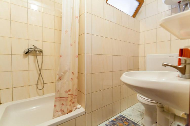 VakantiehuisKroatië - Kvarner: Apartment Gavrilovic A4  [9]