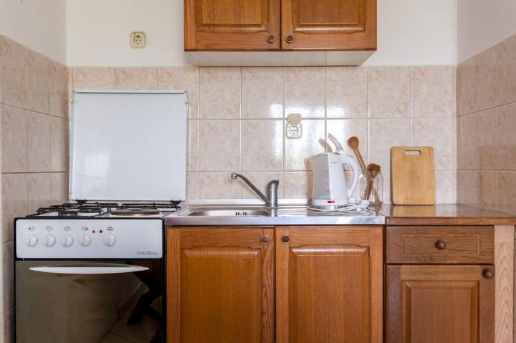 VakantiehuisKroatië - Kvarner: Apartment Gavrilovic A4  [6]