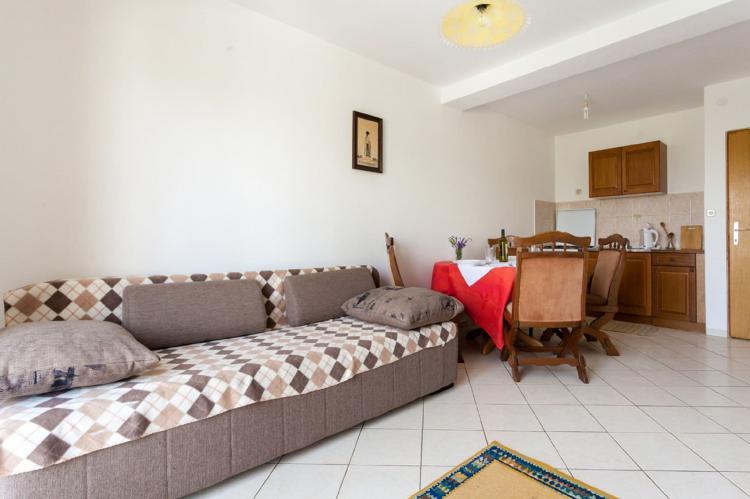 Holiday homeCroatia - Kvarner: Apartment Gavrilovic A4  [3]