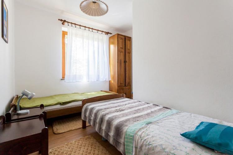 VakantiehuisKroatië - Kvarner: Apartment Gavrilovic A4  [8]