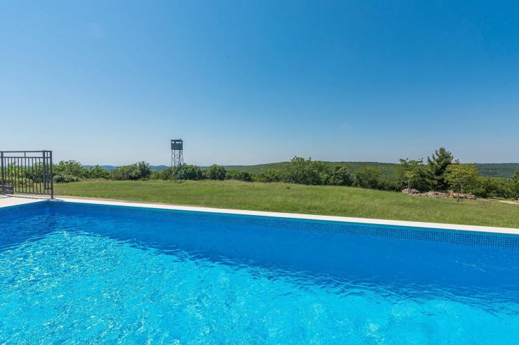 Holiday homeCroatia - Istra: Villa Ana Rita with Jacuzzi and private Garden  [25]