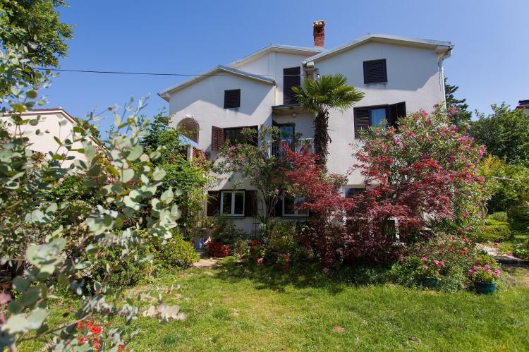 Holiday homeCroatia - Eastern Croatia: Apartment Dubravka  [1]