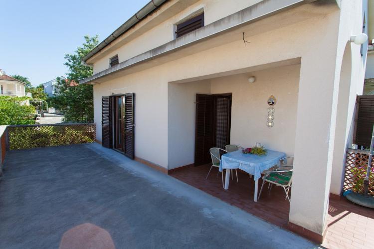 Holiday homeCroatia - Eastern Croatia: Apartment Dubravka  [12]