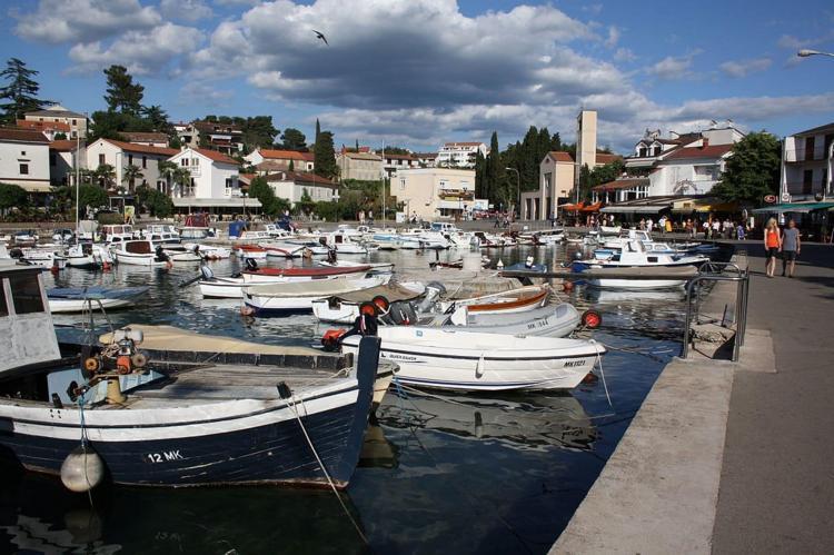 Holiday homeCroatia - Eastern Croatia: Apartment Dubravka  [16]