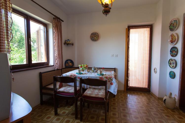 FerienhausKroatien - Kvarner: Apartment Dubravka  [6]