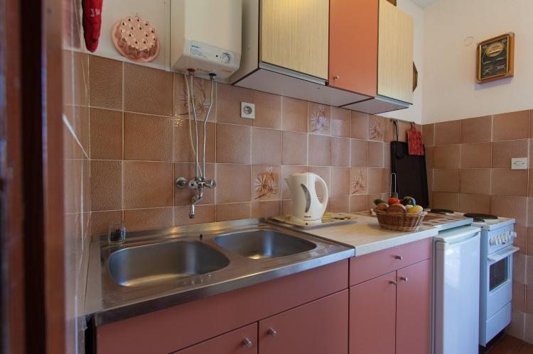 FerienhausKroatien - Kvarner: Apartment Dubravka  [8]