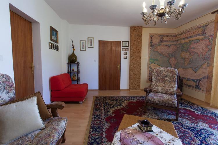 FerienhausKroatien - Kvarner: Apartment Dubravka  [5]