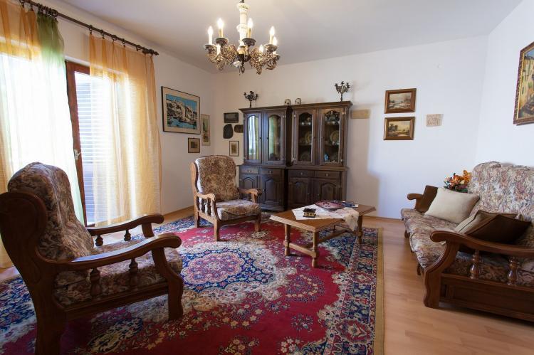 FerienhausKroatien - Kvarner: Apartment Dubravka  [4]