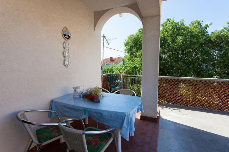 Holiday homeCroatia - Eastern Croatia: Apartment Dubravka  [11]