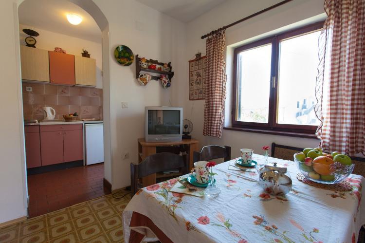 FerienhausKroatien - Kvarner: Apartment Dubravka  [7]