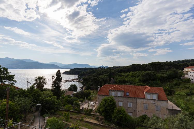 Holiday homeCroatia - : Apartment Chiaras  [2]