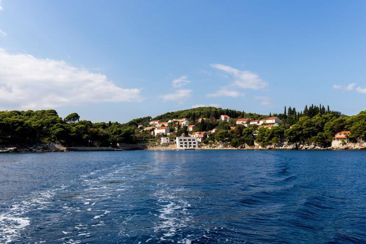 Holiday homeCroatia - : Apartment Chiaras  [5]