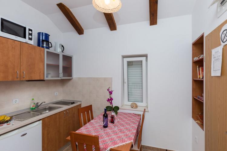 Holiday homeCroatia - : Apartment Chiaras  [7]