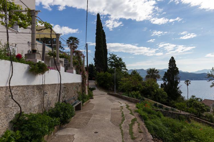 Holiday homeCroatia - : Apartment Chiaras  [3]