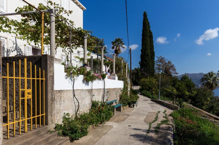Holiday homeCroatia - : Apartment Chiaras  [4]