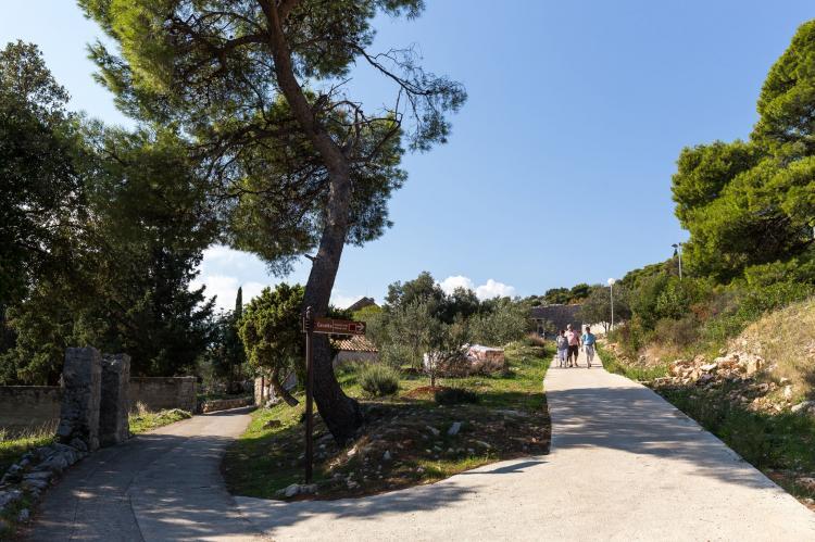 Holiday homeCroatia - : Apartment Chiaras  [16]