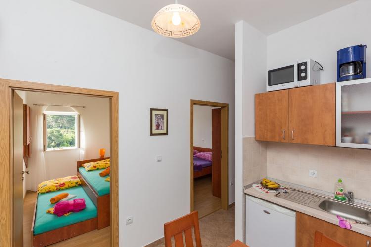 Holiday homeCroatia - : Apartment Chiaras  [6]