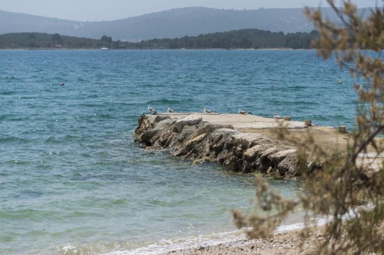 VakantiehuisKroatië - Noord Dalmatië: Vacation house Ornella  [39]