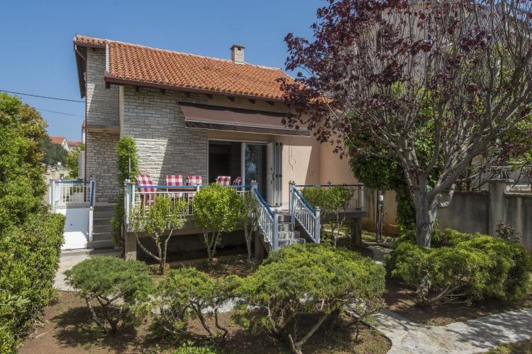 VakantiehuisKroatië - Noord Dalmatië: Vacation house Ornella  [6]