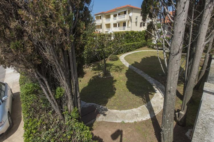 VakantiehuisKroatië - Noord Dalmatië: Vacation house Ornella  [30]