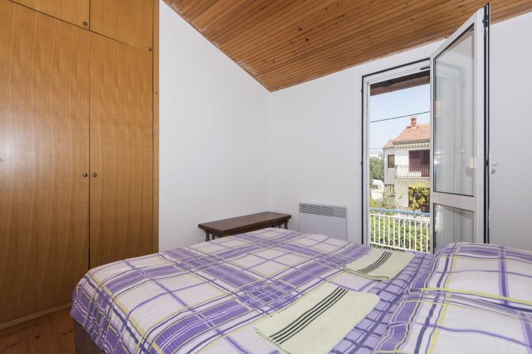 VakantiehuisKroatië - Noord Dalmatië: Vacation house Ornella  [20]