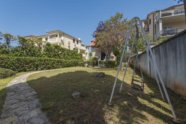 VakantiehuisKroatië - Noord Dalmatië: Vacation house Ornella  [29]