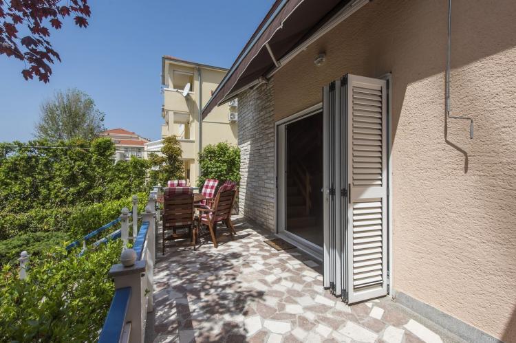 VakantiehuisKroatië - Noord Dalmatië: Vacation house Ornella  [12]