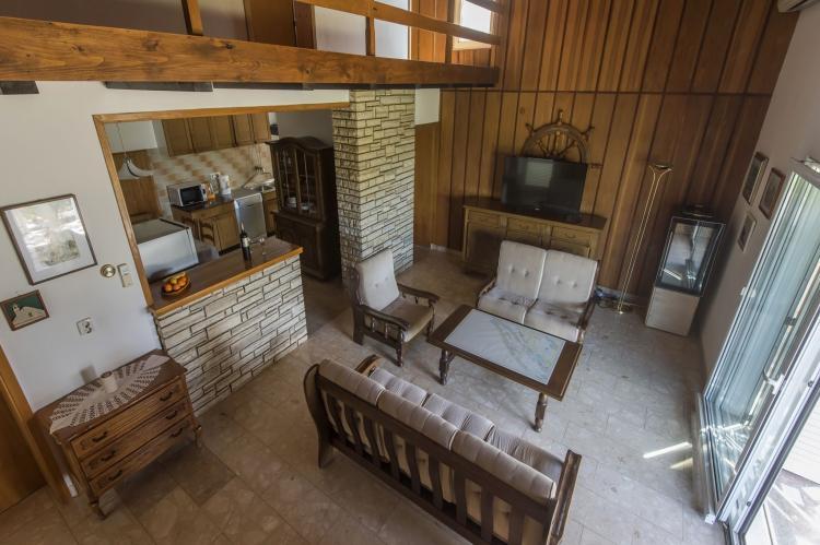 VakantiehuisKroatië - Noord Dalmatië: Vacation house Ornella  [13]