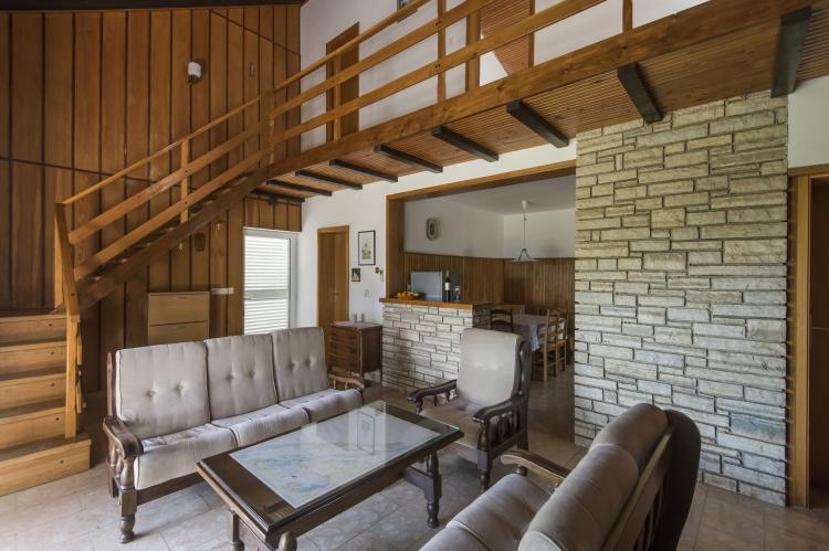 VakantiehuisKroatië - Noord Dalmatië: Vacation house Ornella  [14]