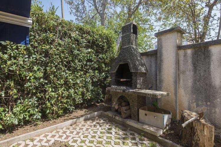 VakantiehuisKroatië - Noord Dalmatië: Vacation house Ornella  [31]
