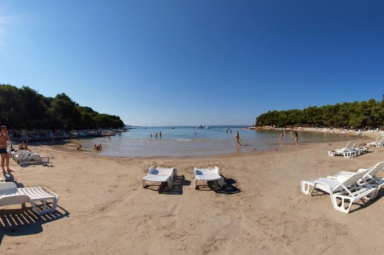 VakantiehuisKroatië - Noord Dalmatië: Vacation house Ornella  [37]