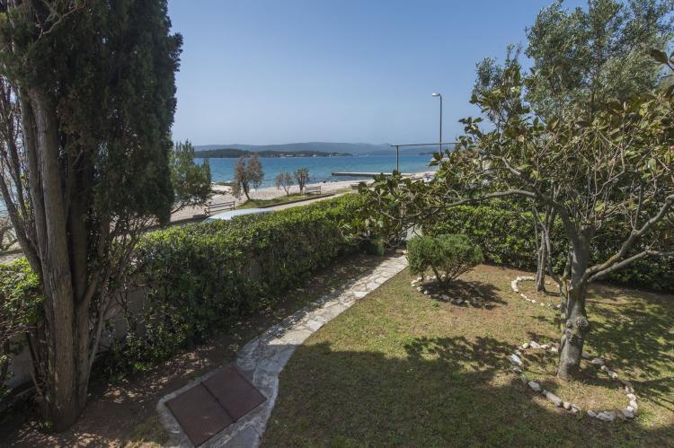 VakantiehuisKroatië - Noord Dalmatië: Vacation house Ornella  [8]