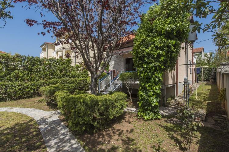 VakantiehuisKroatië - Noord Dalmatië: Vacation house Ornella  [28]